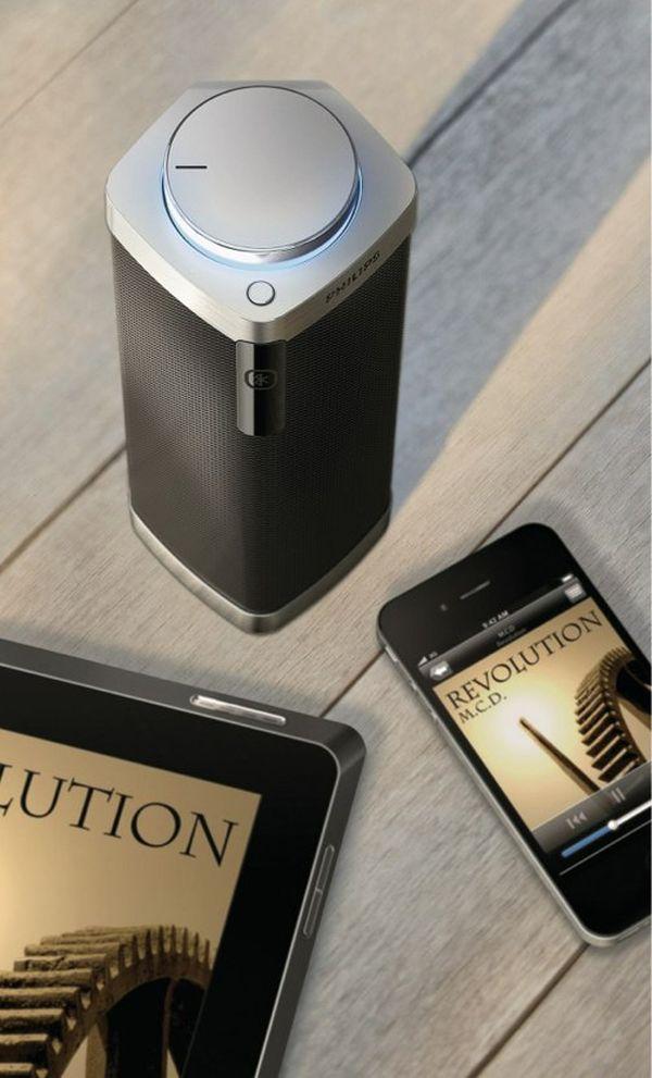 Philips ShoqBox SB7300 Speaker System_3