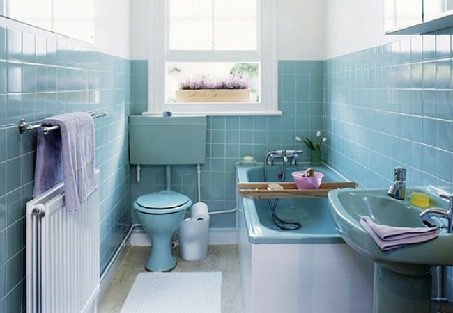 Mistakes of Bathroom Makeover