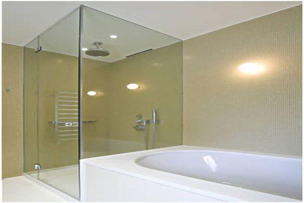 Innovative Modern Bathroom Ideas