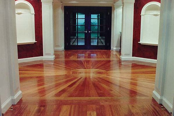 Ceramic Floor Tile Design Idea 600 x 400