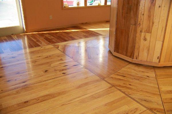 Floor Hardwood Flooring 600 x 400