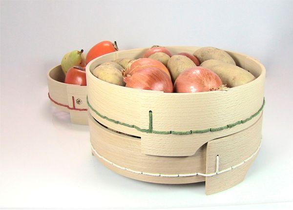Fruves by Yolanda Herraiz