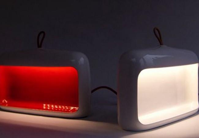 Naica table lamp by Daniel and Federico Sandri Debiasi_4