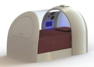 Sleep Pod by Outbound Studios