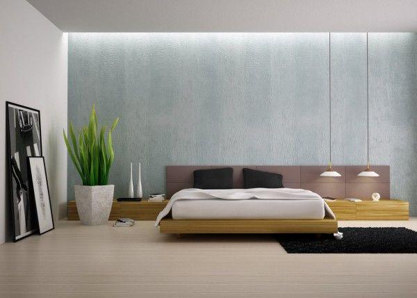 Modern Bedroom Design Tips 1
