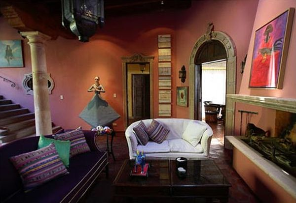 home interior mexico 5 simple ideas for mexican style interiors 12240
