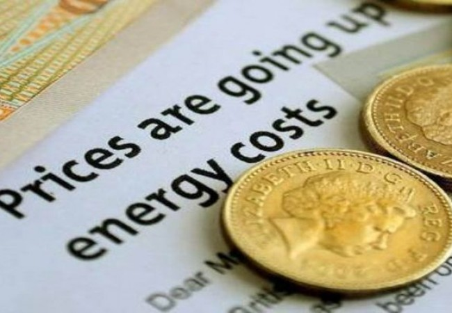 8 ways you can cut down on your energy bills
