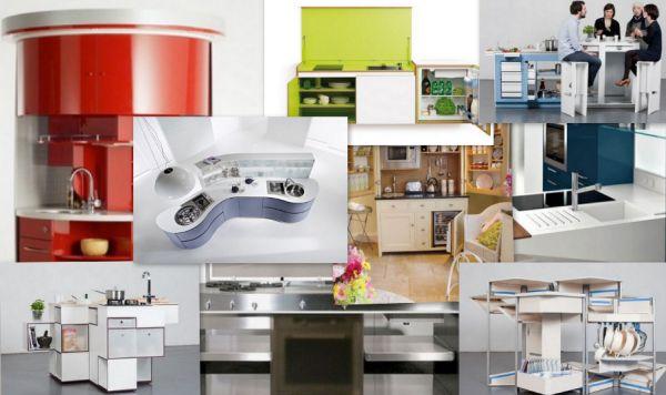 Compact Kitchen Units : ... Kitchen Portland By Ivon Street Studio Compact Kitchen Units