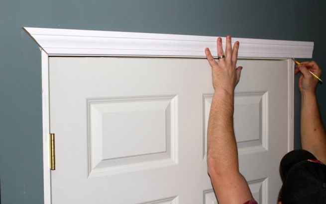 how to install your door casing by an easy process_1