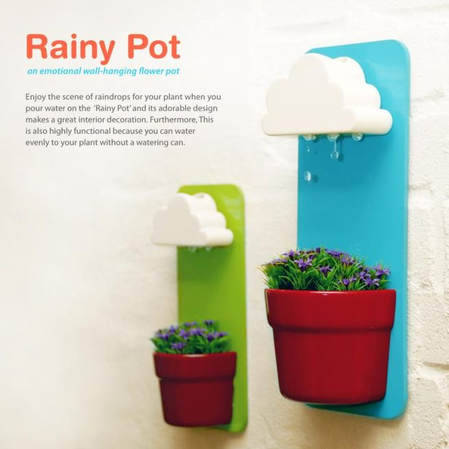 Rainy Pot by Seungbin Jeong_1
