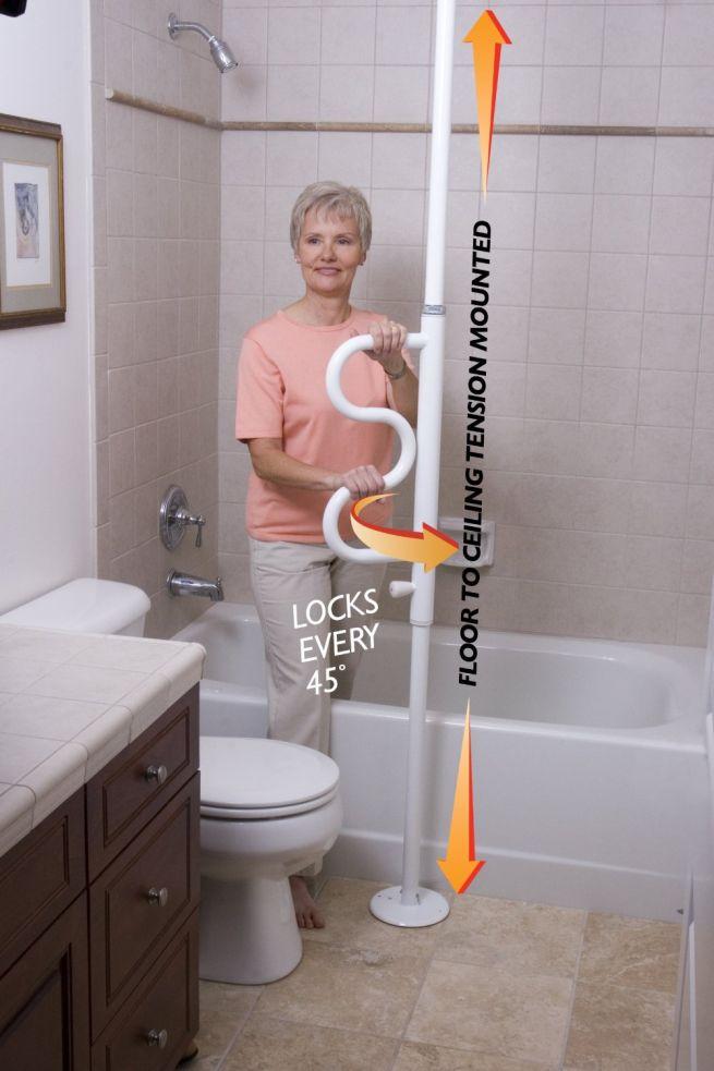 Senior product elderly bathroom aids elderly bathroom for a senior