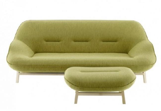 Cosse Sofa by Philippe Nigro _1