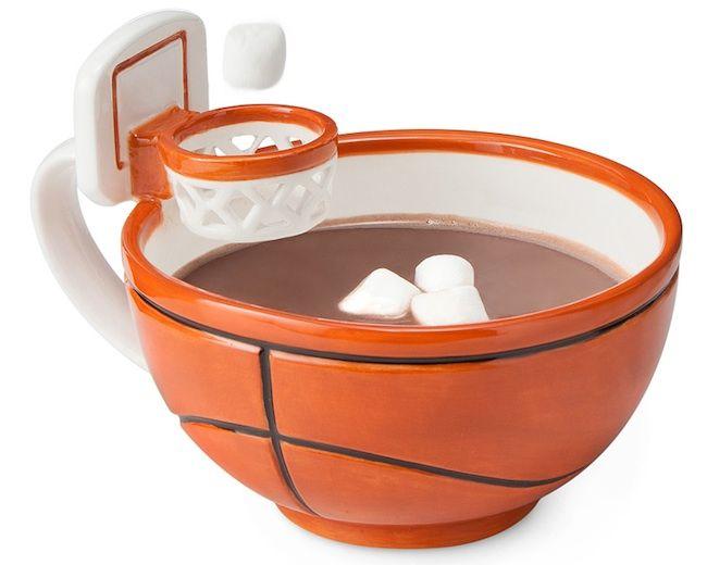 Mug with a Basketball Hoop_1