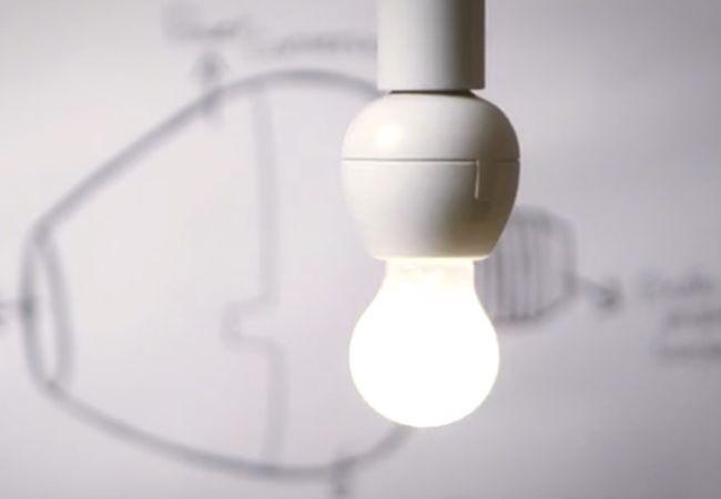 Vocca Light Switch