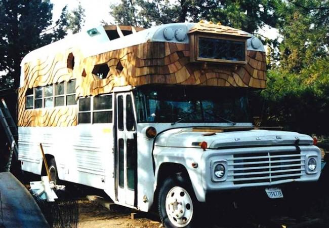Go Green Mobile Cabin_1
