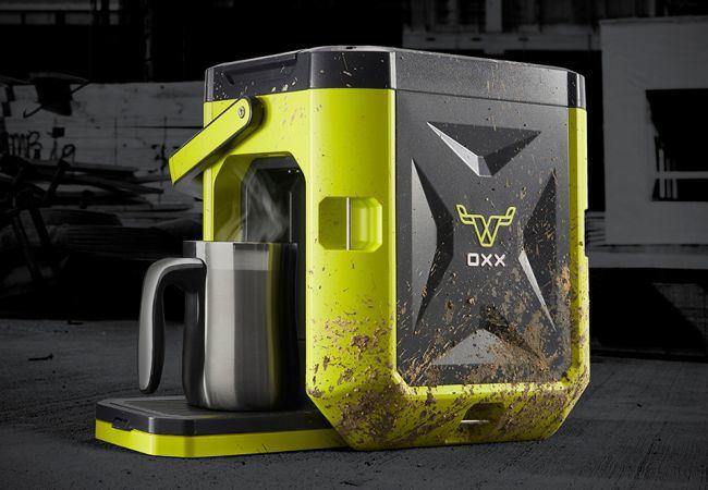 Coffeeboxx From Oxx