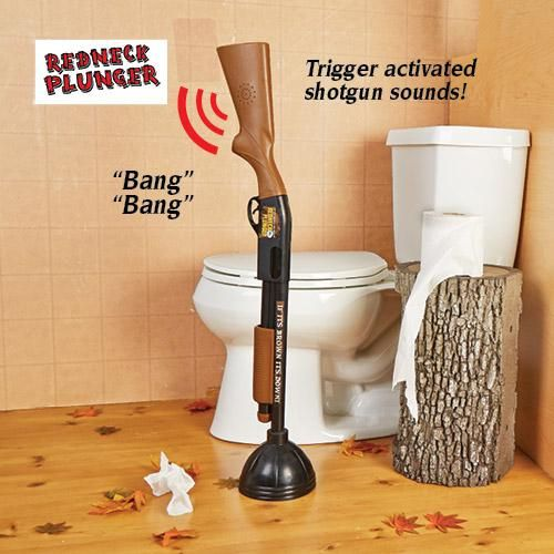 Plunging Toilet Plunging Your Toilet Would
