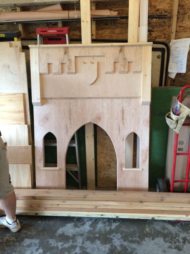 The Princess Castle by Redditor Skerley_2