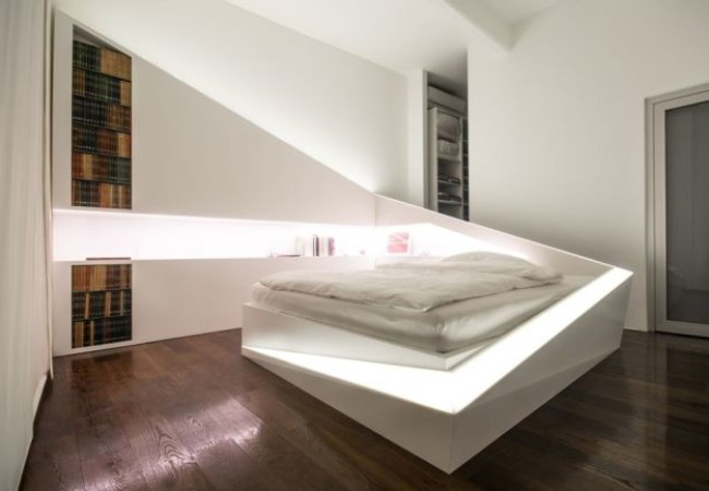 The Ice Bed By Who Cares Design_1