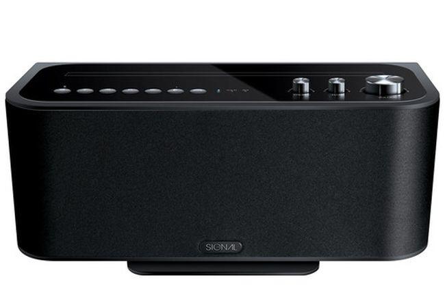 InConcert Pro table top speaker system