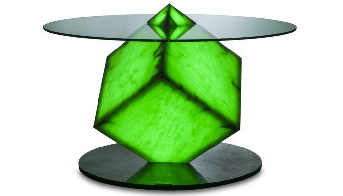 The Avant-Garde Cupiditas Table_1