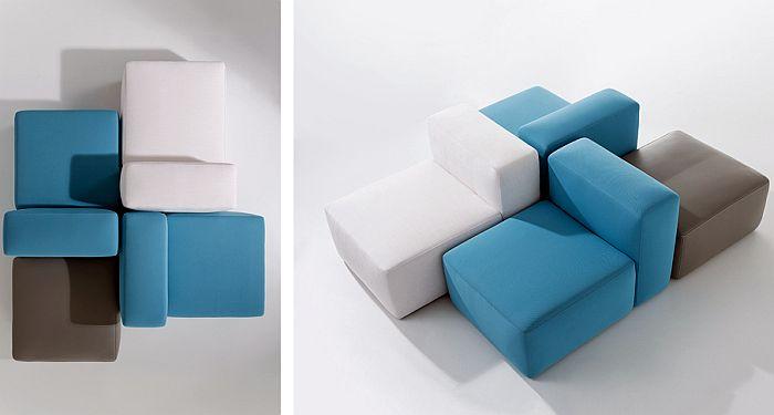 Dolmen modular sofa_3