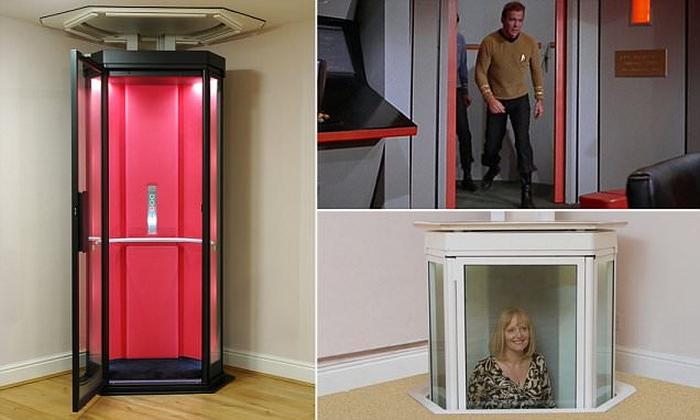 Lifestyle Home Elevator