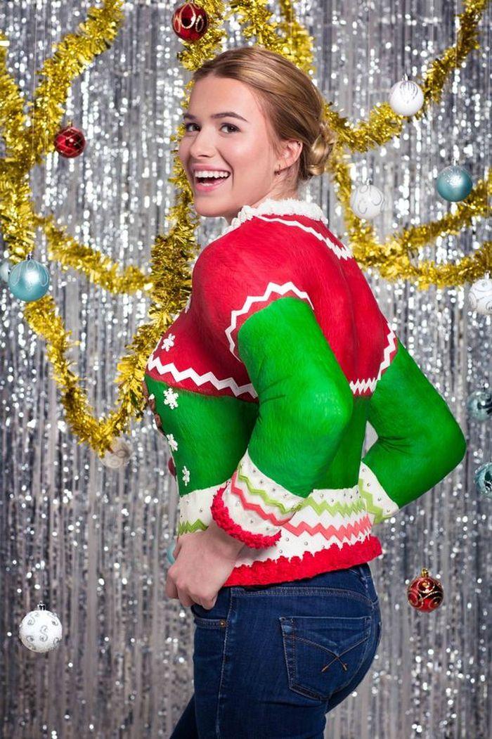 edible Christmas jumper_2