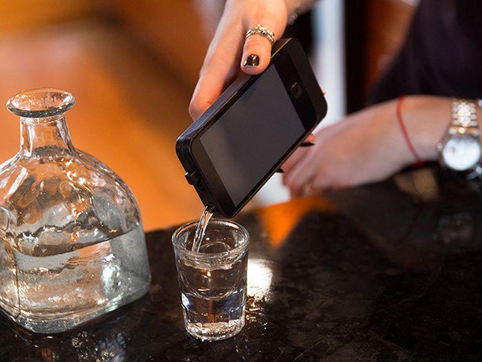 iFlask Smart Flask_1