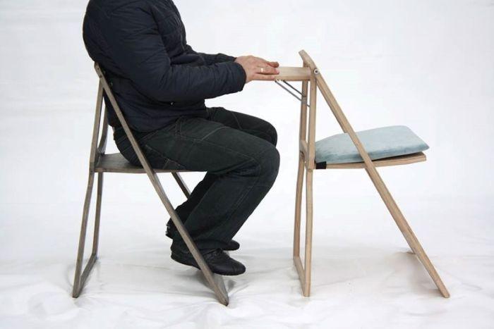 Chair by Yurii Celga_4
