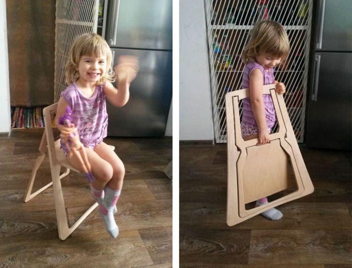 Chair by Yurii Celga_5