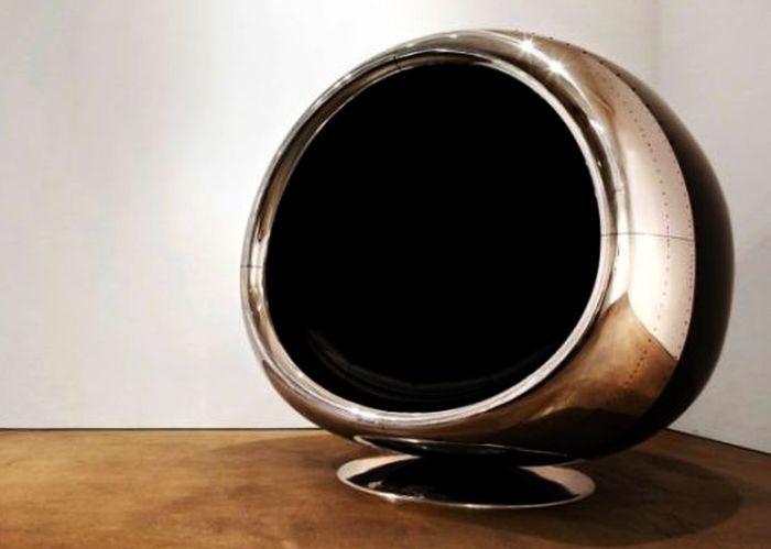 737 Cowling Chair-1