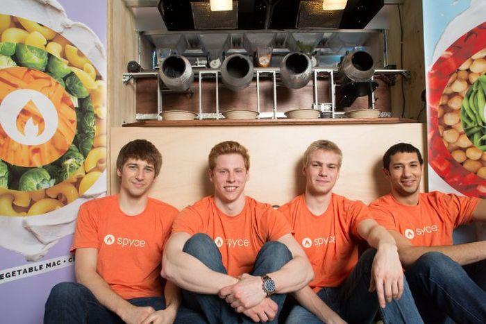 Spyce Kitchen by MIT Students-1